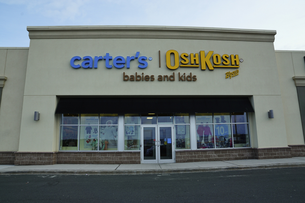 Carters-Store