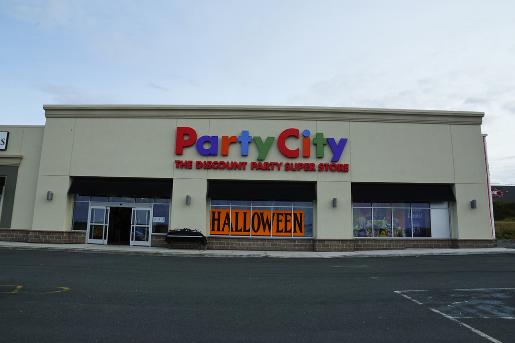 Party-City-Store
